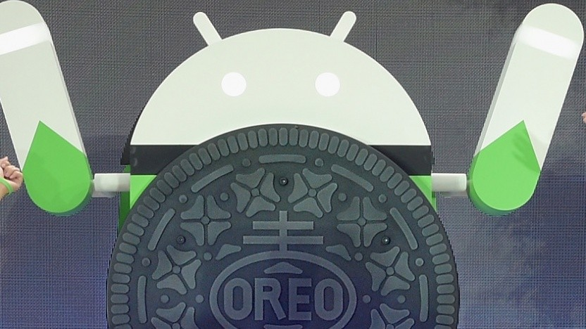 Google will Android sicherer machen.