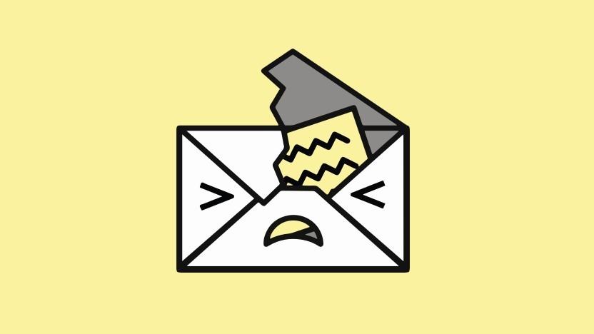 Eine Sicherheitslücke gefährdet die Verschlüsselung von E-Mails. Details sind bisher nicht bekannt.