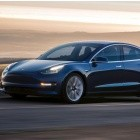Tesla Model 3: Tesla löst das Model-3-Bremsproblem per Software-Update