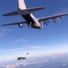 Dynetics: Darpa lässt fliegenden Drohnenträger entwickeln