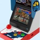 """Retrogaming: Spieler lästern über """"Neo Geo für Ameisen"""""""