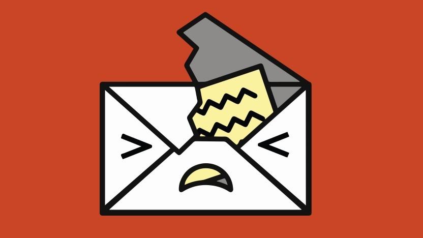 Ouch ... die Mailverschlüsselungsstandards S/MIME und OpenPGP nutzen uralte Verschlüsselungsverfahren - und das rächt sich jetzt bitter.