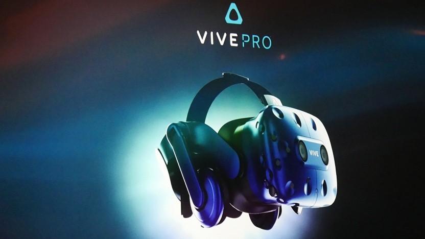 VR-Headset sollten mit dem X.org X-Server 1.20 besser funktionieren.