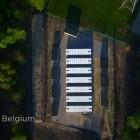 Erneuerbare Energien: Tesla eröffnet seinen ersten Netzspeicher in Europa