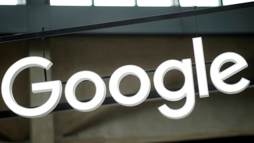 Profitiert weiterhin vom Leistungschutzrecht: der Suchmaschinenkonzern Google