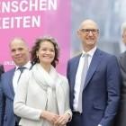 Glasfaser: Telekom will 2021 breiten FTTH-Ausbau starten