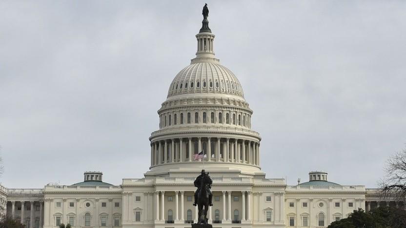 Der US-Senat lehnt die Abschaffung der Netzneutralität ab.