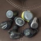 Sieben Bluetooth-Hörstöpsel im Test: Jabra zeigt Apple, was den Airpods fehlt