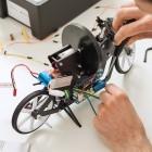 Engineering Kit: Kompletter Arduino-Baukasten für drei Robotermodelle
