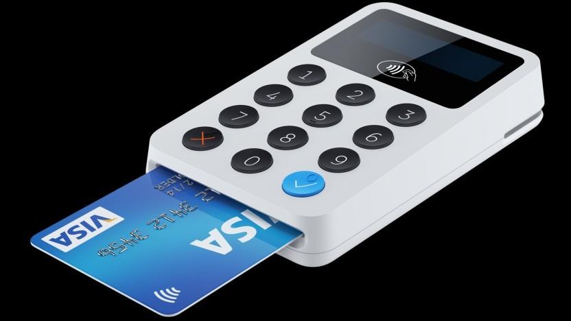 Paypal plant Kauf von Mobil-Bezahldienst iZettle
