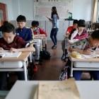 Gesichtserkennung: Schule in China testet System zur Aufmerksamkeitserkennung