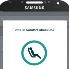 Komfort Check-in: App kann Ticketkontrolle im ICE ersetzen