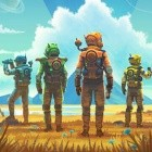 Hello Games: No Man's Sky bekommt galaktischen Multiplayermodus