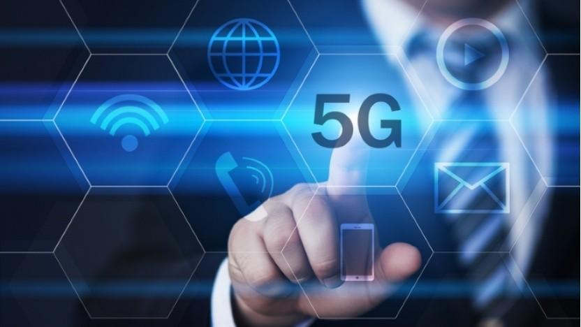 Die Industrie greift nach 5G.