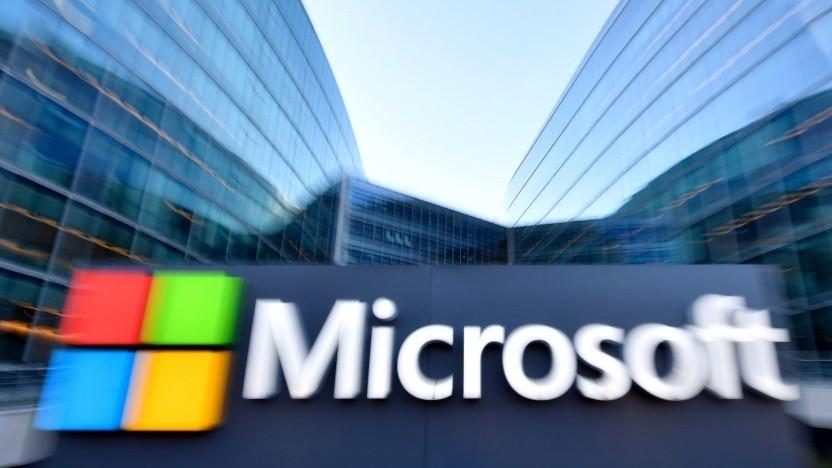 Microsoft kauft sich Kompetenz bei künstlicher Intelligenz hinzu.