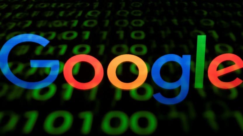 """Google verabschiedet sich von seinem Motto """"Don't be evil""""."""
