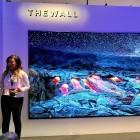 Neue Bildschirmtechnik: Bei Micro-LED-Displays ist Samsung ehrlich