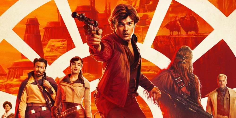 Solo - A Star Wars Story: Gar nicht so solo, dieser Han