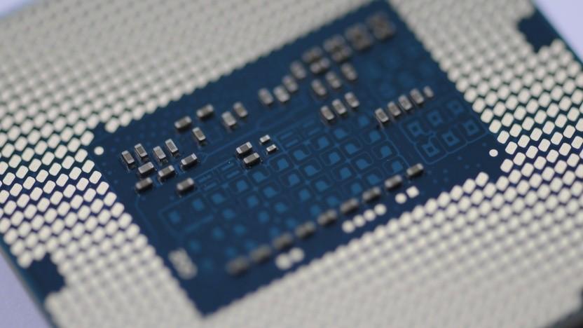 Es gibt neue CPU-Sicherheitslücken.