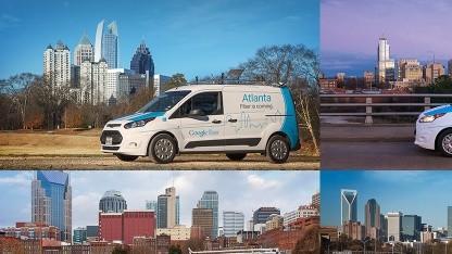 FTTH: Google Fiber blamiert sich in Atlanta