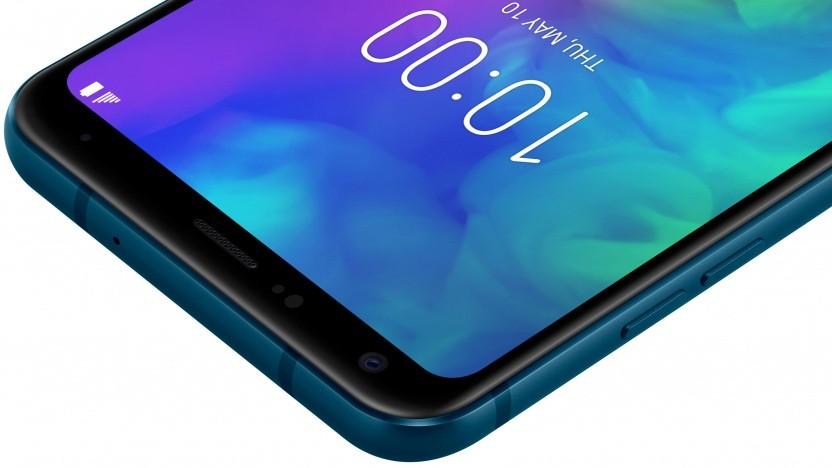 Das neue LG Q7+