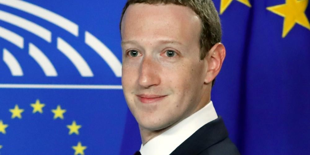 Zuckerberg-Anhörung: Nicht mehr reden, sondern regulieren