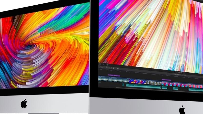 iMacs können mit Fusion-Drive gekauft werden