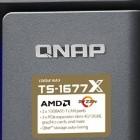 TS-1677X: QNAP baut Ryzen-CPU in neues NAS-System
