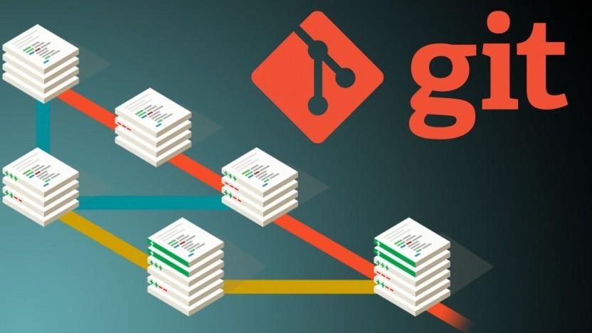 Git bekommt ein neues Wire-Protokoll.