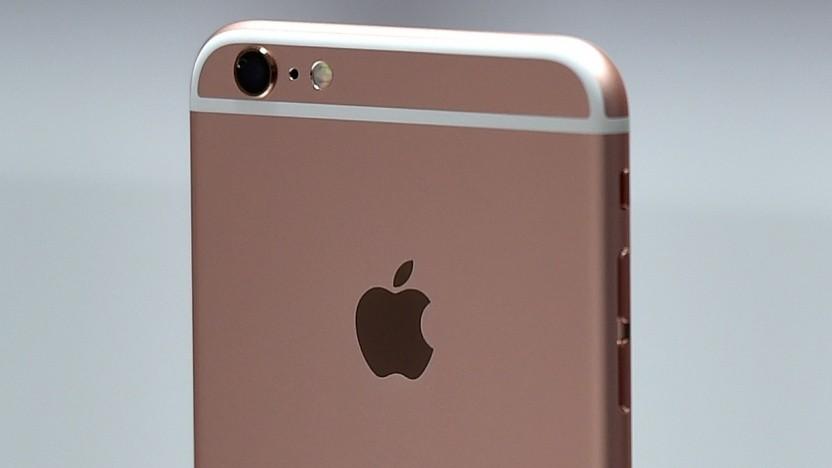 60 Euro zahlt Apple iPhone-Kunden zurück.