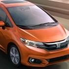 Jazz: Honda arbeitet an erschwinglichem E-Auto