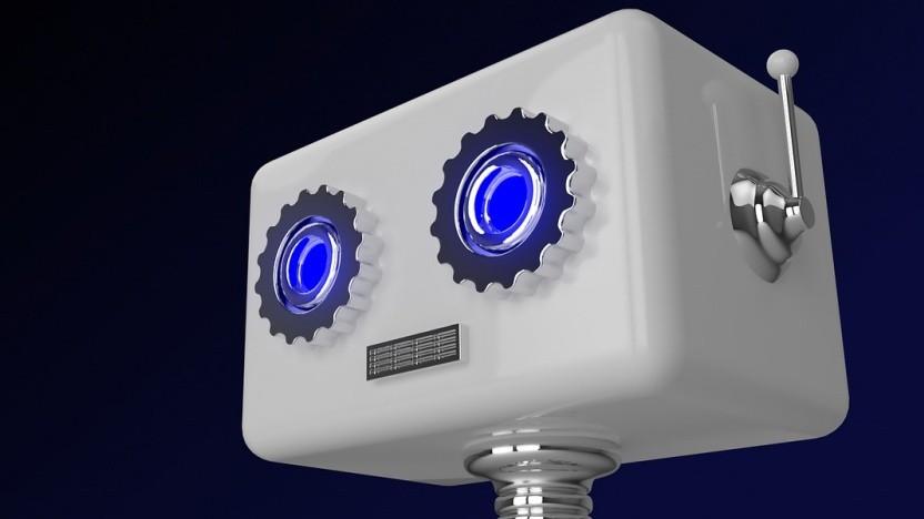 Bots müssen sich vielleicht bald als Maschine kenntlich machen.