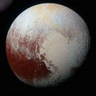 New Horizons: Ist Pluto ein Komet?