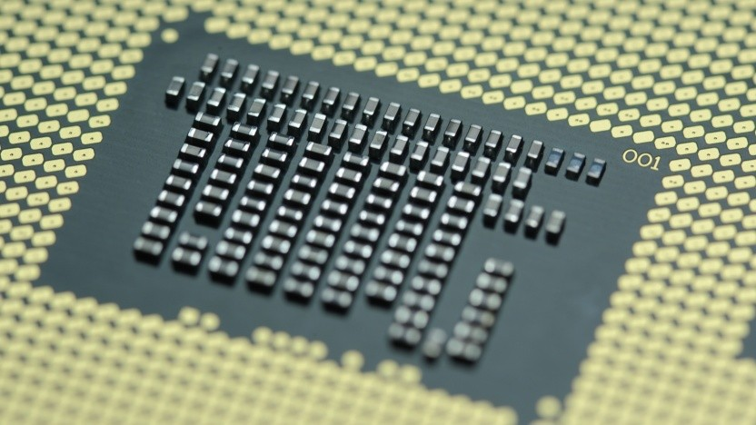 Ein LGA-115x-Chip