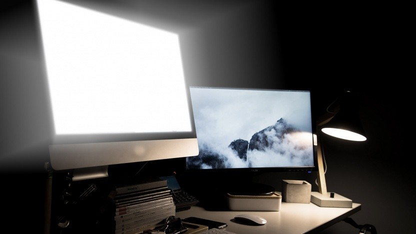Bis zum 2.000-2.500-Micro-LED-Display vergehen noch ein paar Monate.
