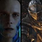 Detroit und Dark Souls Remastered: Verkabelter oder fleischiger Golem?