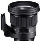 Sigma-Objektiv: Bokeh-Master mit 105 mm Brennweite und 1,4er Blende vorgestellt