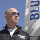 Raumfahrt: Jeff Bezos will eine Siedlung auf dem Mond bauen