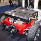 Elektromobilität: Fraunhofer-Forscher wollen Autoakkus recyceln