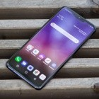 LG G7 Thinq im Test: LGs spätes Top-Smartphone