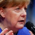 """Wie Kartoffeln sammeln: Merkel fordert """"Bepreisung"""" von Nutzerdaten"""