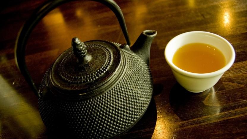 Die Teekanne erfreut sich als Fehlercode in der Community großer Beliebtheit.