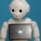 Roboter: Pepper ist voller Sicherheitslücken