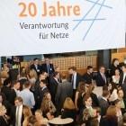 Jochen Homann: Bundesnetzagentur will kaum Regulierung für Glasfaser