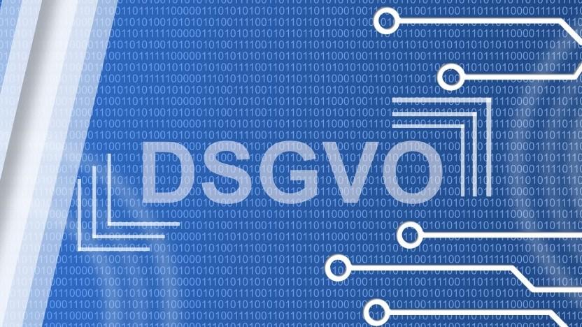 Die DSGVO sorgt für erhöhtes Mailaufkommen.