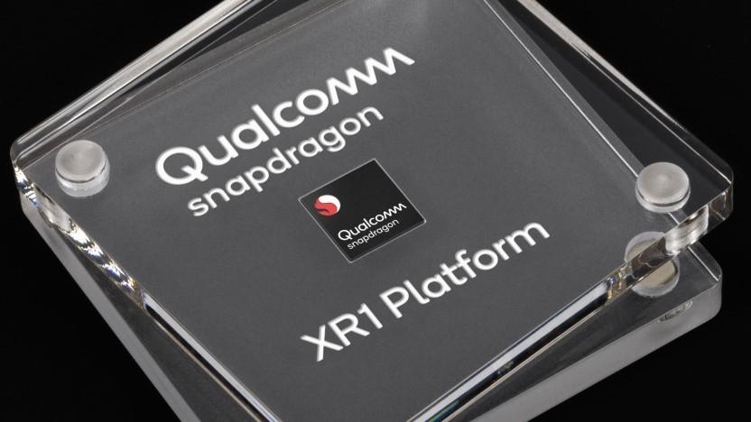 Snapdragon XR1