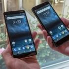 Nokia 3.1 und Nokia 5.1 im Hands On: Android-One-Smartphones haben ein 2:1-Display