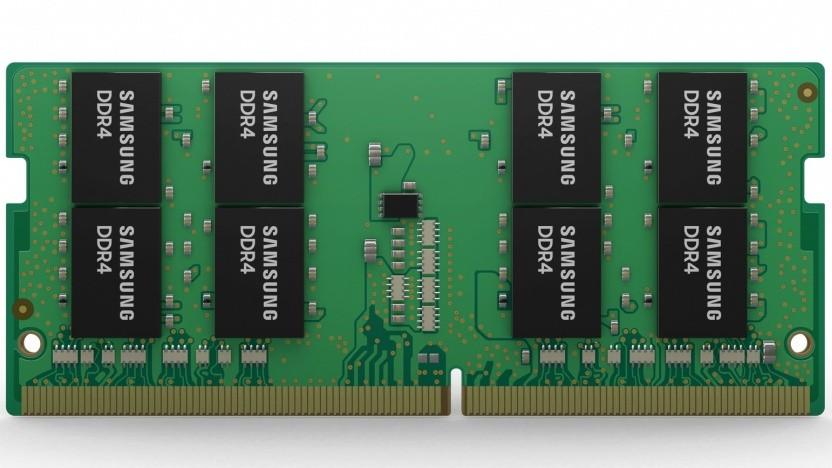 DDR4-SO-DIMM