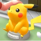 Nintendo: Pokémon stürmen die Switch