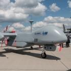 Heron TP: Bundeswehr will kampffähige Drohnen anschaffen